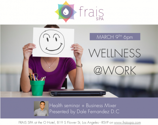 Wellness at work V2