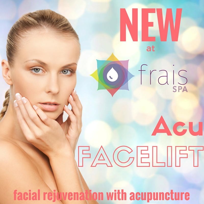 AcuFacelift