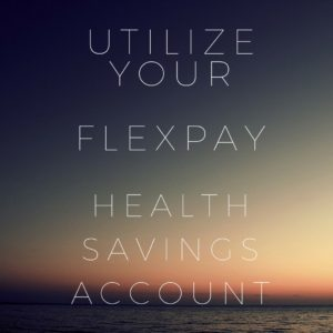 Flexpay Health Savings Account
