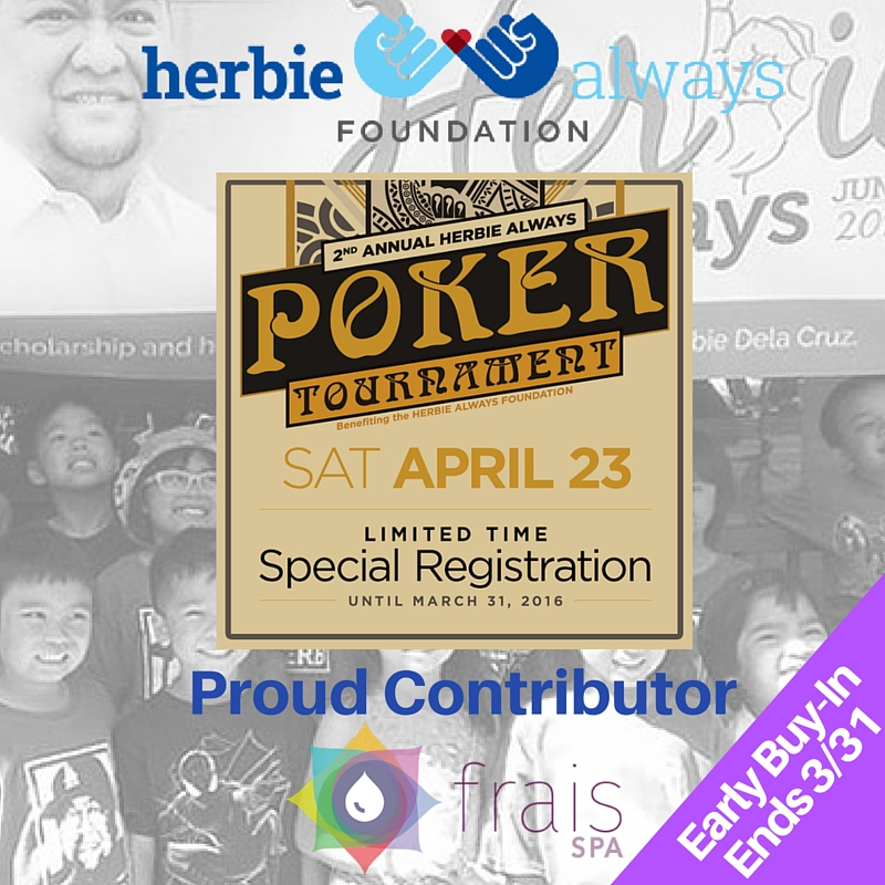 Proud Contributor Herbie Always Poker